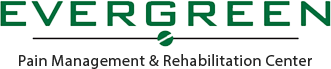 Evergreen Pain Management and Rehabilitation Center Logo